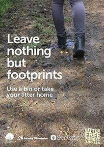 footprints-poster