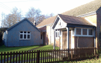 Sopley Village Hall