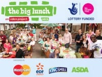 The Big Lunch 2012