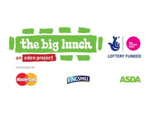 Big Lunch 2013