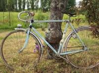 site - bike