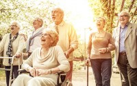 New Channel 4 programme shows one way to make life better for elderly, but much more can be done for happiness of older people in care homes