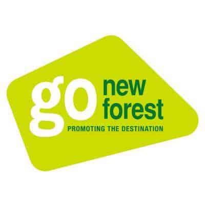go new forest logo